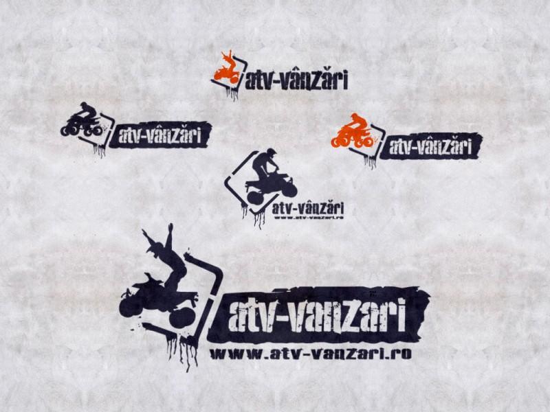 ATV Vanzari - Logo