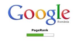 Ce este Google Page Rank?