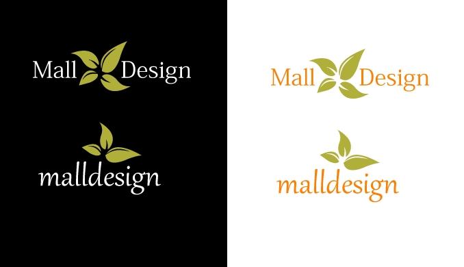 Malldesign - Logo
