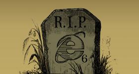 "Microsoft vrea sa ""inmormanteze"" IE 6"