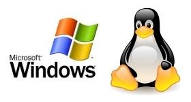 Diferente de gazduire intre windows si linux