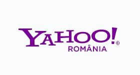 Yahoo! – si in limba romana