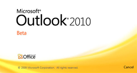 Microsoft Outlook 2007/10 – Email marketing killer