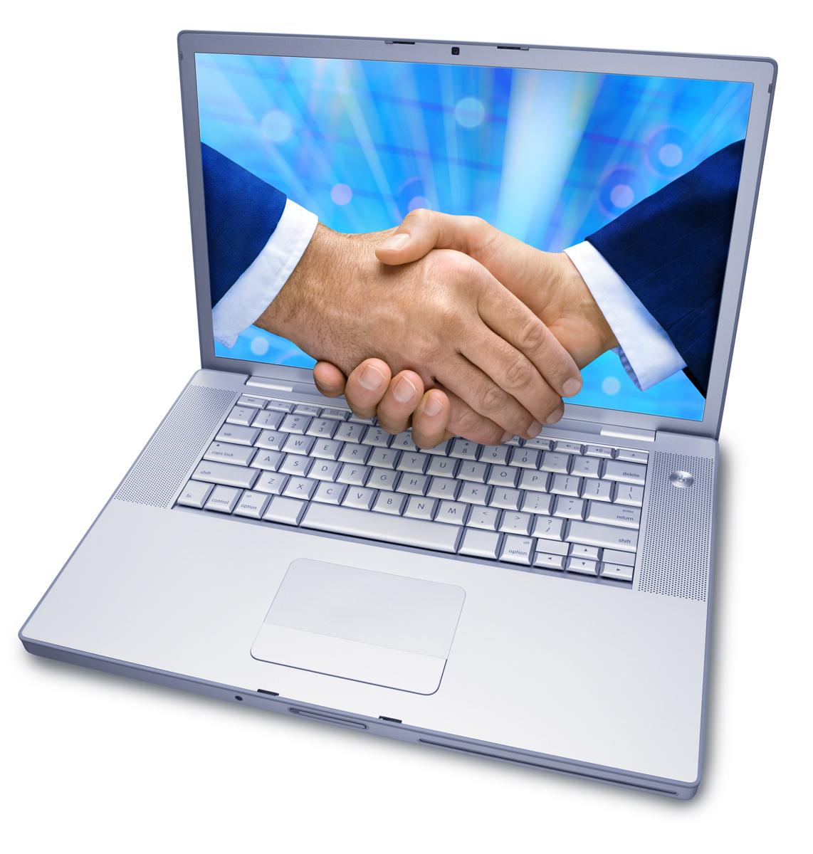 Cheia succesului online – servicii profesioniste si de incredere