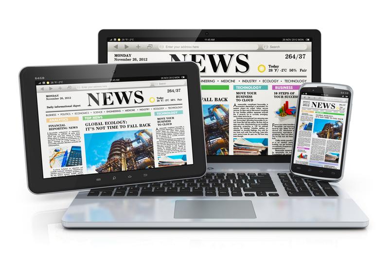 Responsive web design – strategie de marketing digital
