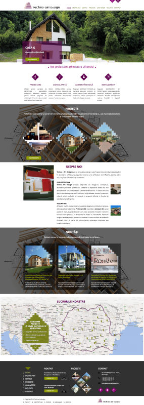 pagina web, homepage, web design