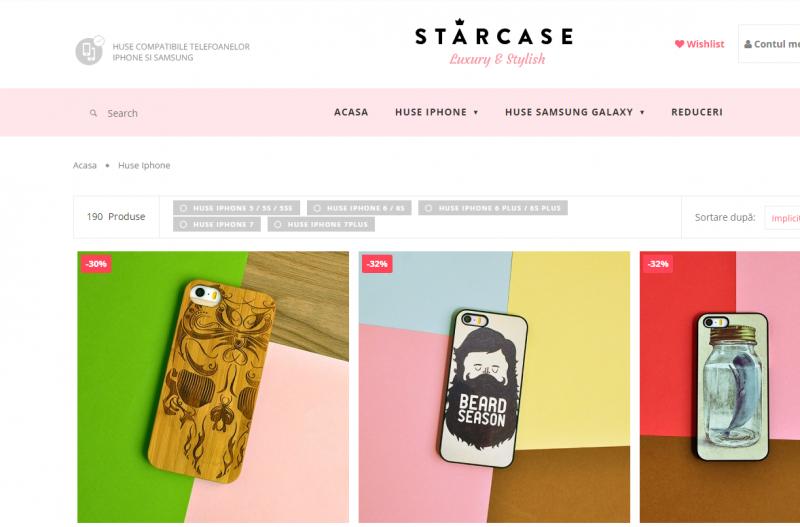 starcase.ro