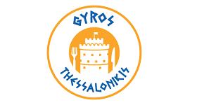 Gyros Thessalonikis