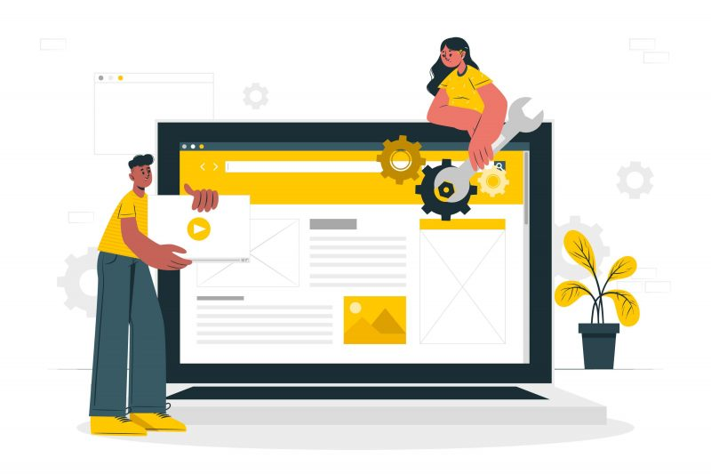 web design bucureşti